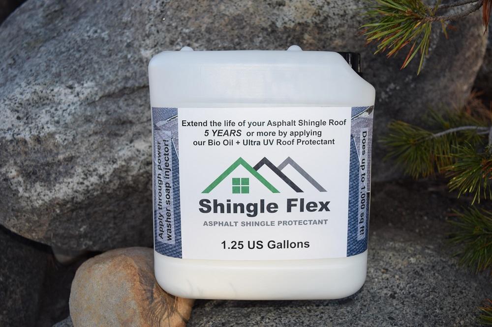 ShingleFlex